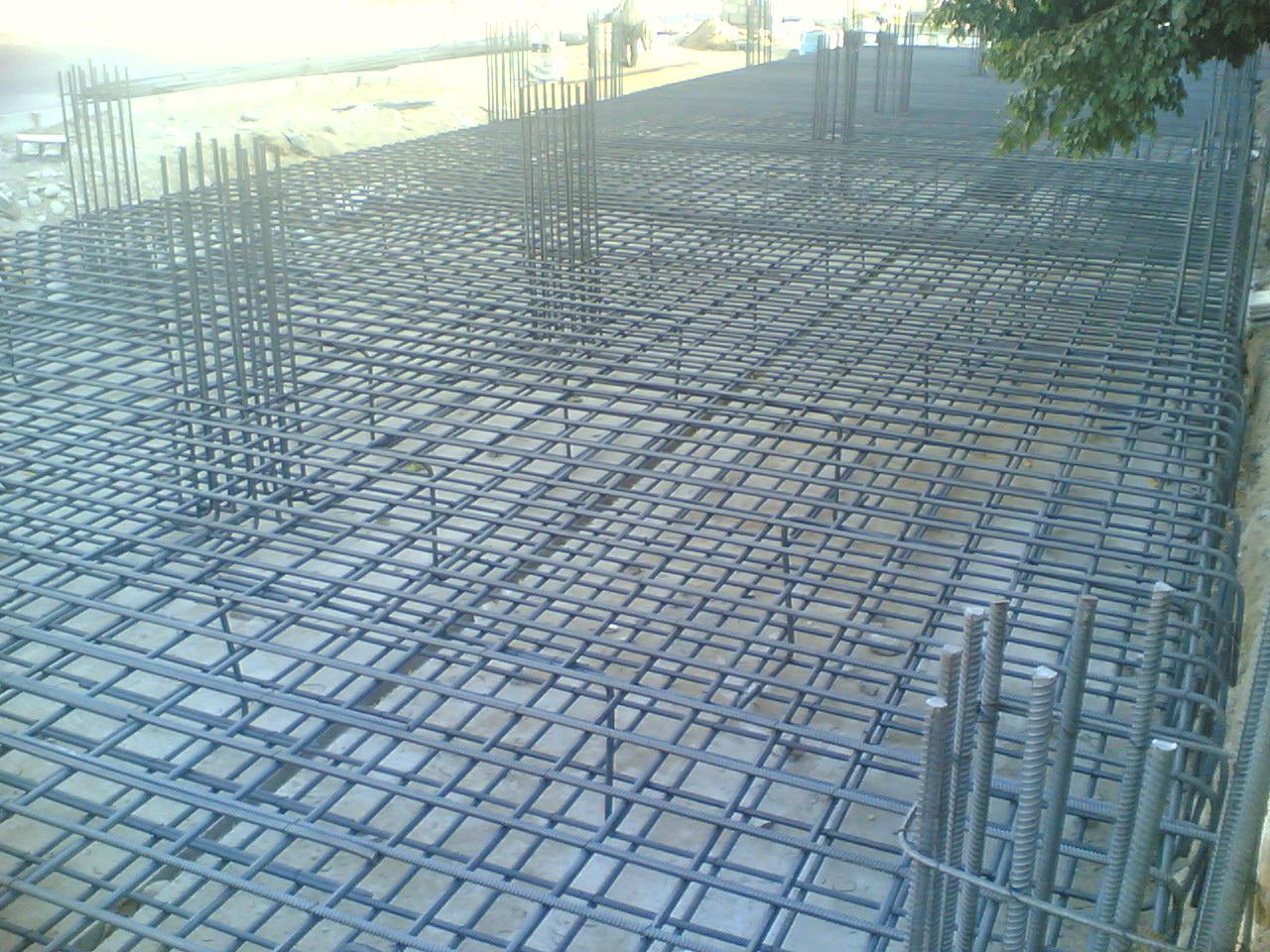 مراحل اجرایی ساختمان سازی [آرشیو] - PHalls تالارهای پارسی پیهالز